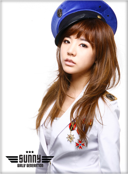 SNSD - Sunny
