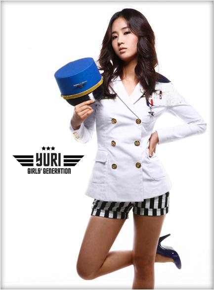 SNSD - Yuri