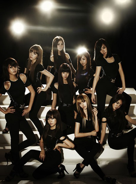 SNSD(Girls Generation) – Run Devil Run mp3 downlaod Link!New hit song!