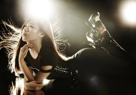 girls generation run devil run yuri