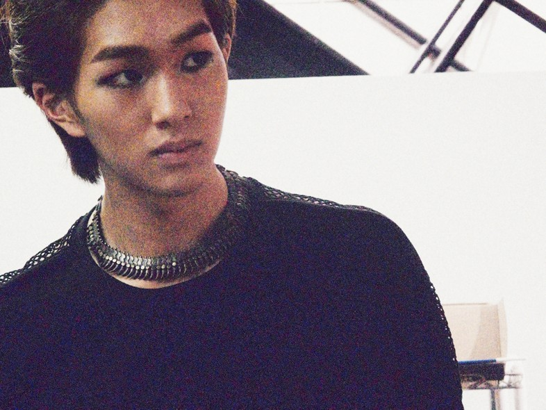 Onew: SHINee – Lucifer The 2nd Album Full Download Link!